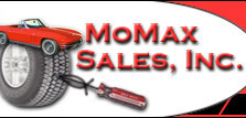Welcome To Momax Sales Inc. Home Of Tubeless Tire Repair